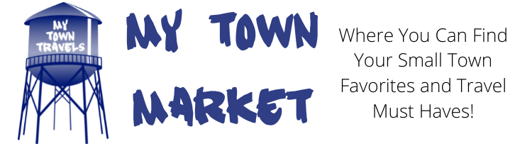 My Town Marketplace